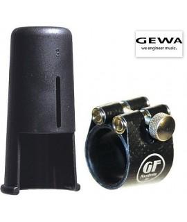 GF-System 03M Legatura e Copribocchino per Clarinetto