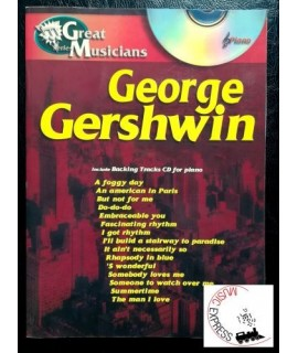 Gershwin - Great Musicians Series