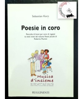 Korn - Poesie in Coro