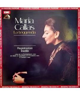 Maria Callas - La Leggenda
