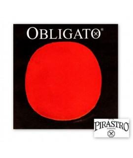 Pirastro Obligato MI Gold - Corda Singola