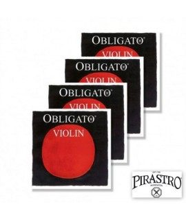 Pirastro Obligato Violino 4/4
