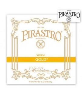 Pirastro MI Gold - Corda Singola con Pallino