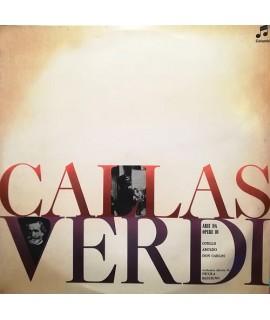 Maria Callas - Arie da Opere di Giuseppe Verdi