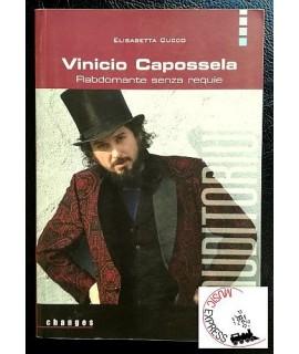 Cucco - Vinicio Capossela Rabdomante Senza Requie
