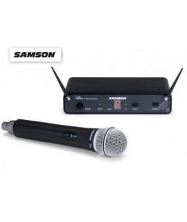 Samson Concert 88 Handeld