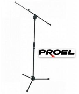 Proel 200BK Asta Microfonica