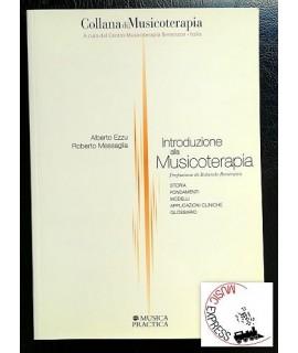 Ezzu, Messaglia - Introduzione alla Musicoterapia - Centro Musicoterapia Benenzon