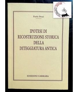 Dessì - Ipotesi di Ricostruzione della Diteggiatura Antica