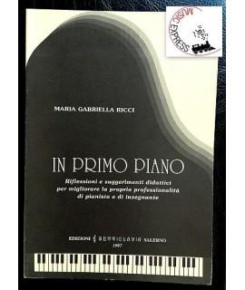 Ricci - In Primo Piano