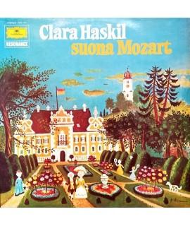 Clara Haskil - Suona Mozart
