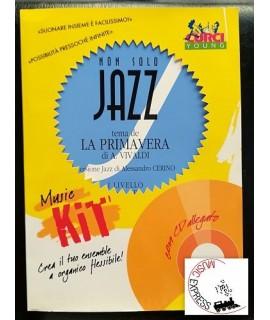 """Music Kit 1° Livello - Non Solo Jazz - Tema de """"La Primavera"""" di Vivaldi"""