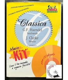 Music Kit 1° Livello - Classica