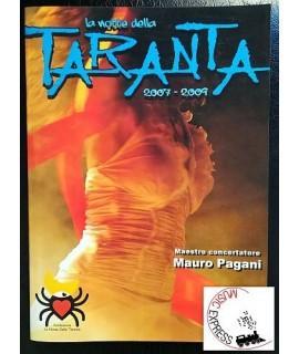 Vari - La Notte della Taranta 2007-2009