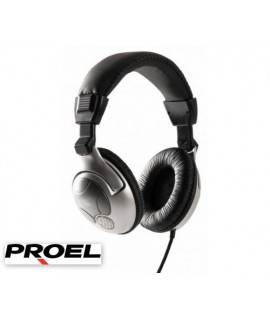 Proel HFC25 - Cuffie - Accessori Audio - Proel