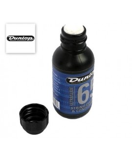 Dunlop Formula 65 Ultraglide String Cleaner & Conditioner