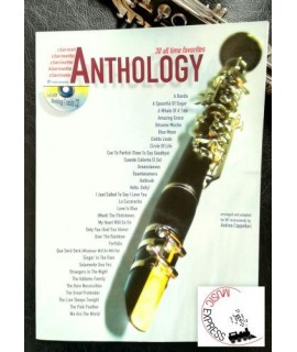 Vari - Anthology Volume 1 - 30 All Time Favorites - Clarinetto