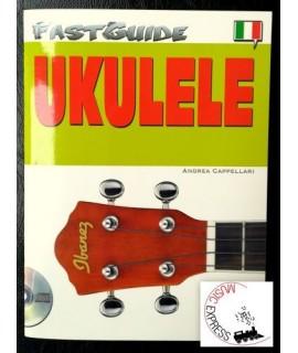 Cappellari - Fast Guide Ukulele