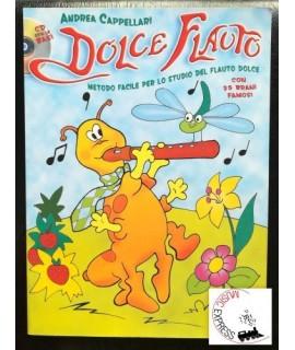 Cappellari - Dolce Flauto