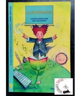 Giovane Orchestra - La Monferrina - Canto Popolare del Piemonte
