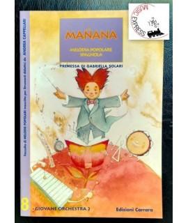 Giovane Orchestra - Mañana - Melodia Popolare Spagnola
