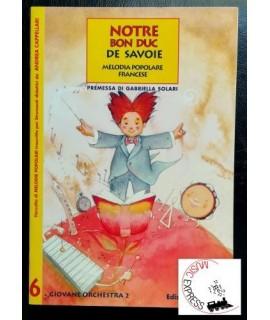 Giovane Orchestra - Notre Bon Duc de Savoie - Melodia Popolare Francese