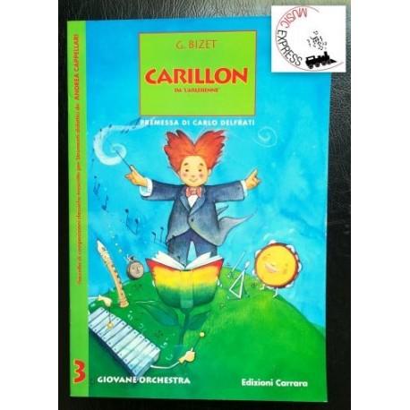Giovane Orchestra - Carillon da l'Arlesienne