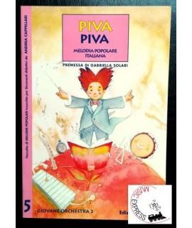 Giovane Orchestra - Piva Piva - Melodia Popolare Italiana