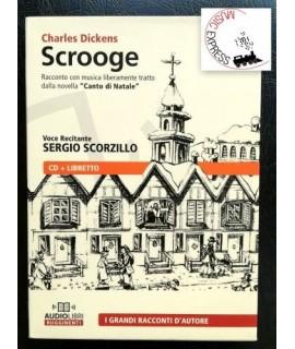 AudioLibri Rugginenti 2 - Scrooge di Charles Dickens