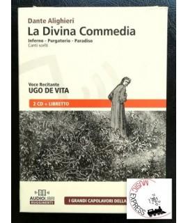 AudioLibri Rugginenti 4 - La Divina Commedia di Dante Alighieri