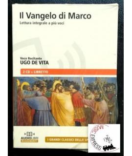 AudioLibri Rugginenti 5 - I Vangeli: Il Vangelo di Marco