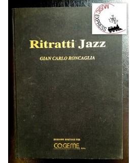 Roncaglia - Ritratti Jazz