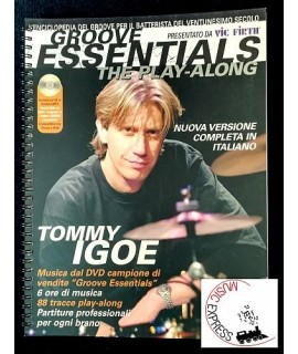 Igoe - Groove Essentials The Play-Along