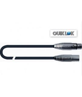 Quik Lok CM/204-9 BK