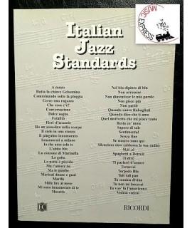 Vari - Italian Jazz Standards