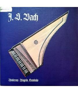 Johann Sebastian Bach - Johann Sebastian Bach Recital
