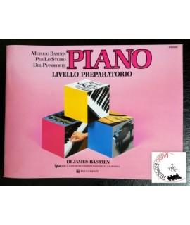 Bastien - Piano Livello Preparatorio