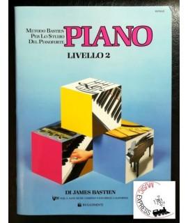 Bastien - Piano Livello 2
