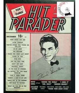 Hit Parader December 1943