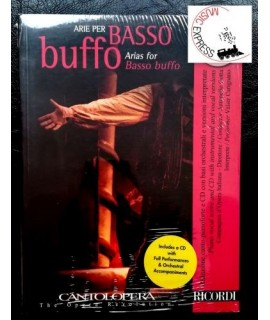 Cantolopera - Arie per Basso Buffo