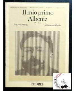 Albeniz - Il Mio Primo Albeniz