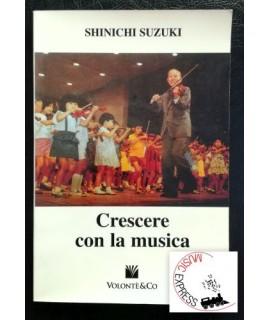 Suzuki - Crescere con la Musica