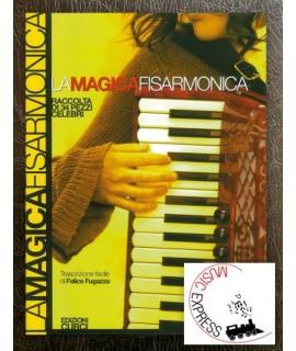 Vari - La Magica Fisarmonica