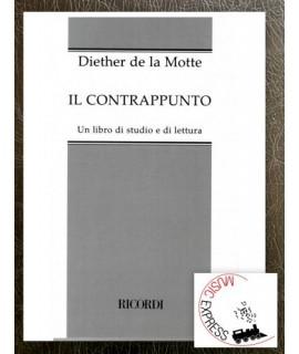 De La Motte - Il Contrappunto