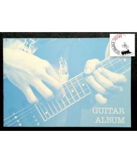 Quaderno di Musica - Guitar Album - 3 Tablature per Chitarra, 32 Pagine