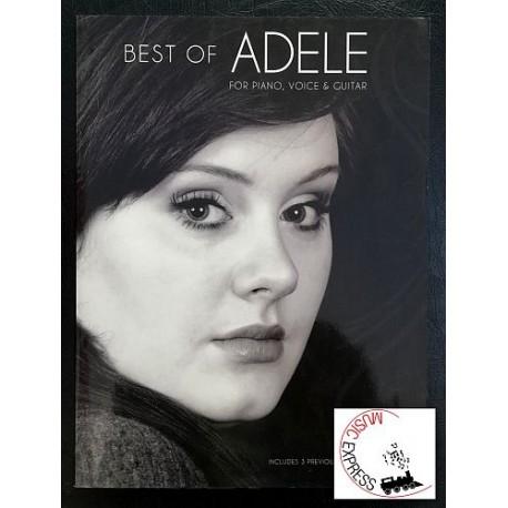 Adele - Best Of Adele