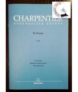 Charpentier - Te Deum