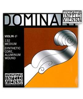 Thomastik Dominant 132 RE - Corda Singola RE per Violino