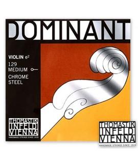 Thomastik-Infeld Dominant 129 MI - Corda Singola MI per Violino