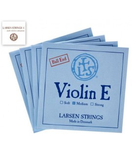 Larsen Strings Violin Medium